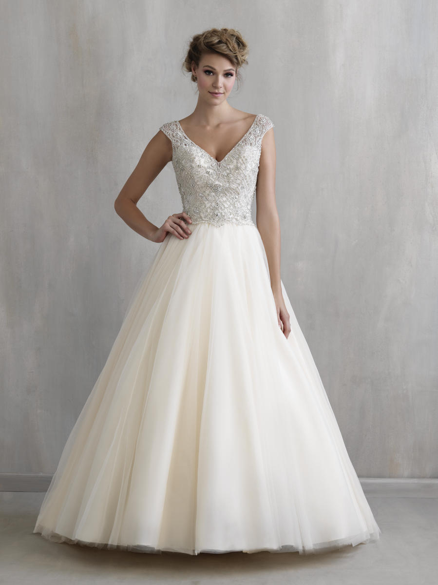 Madison James Bridal  MJ200