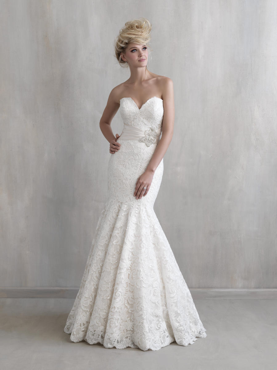 Madison James Bridal  MJ205