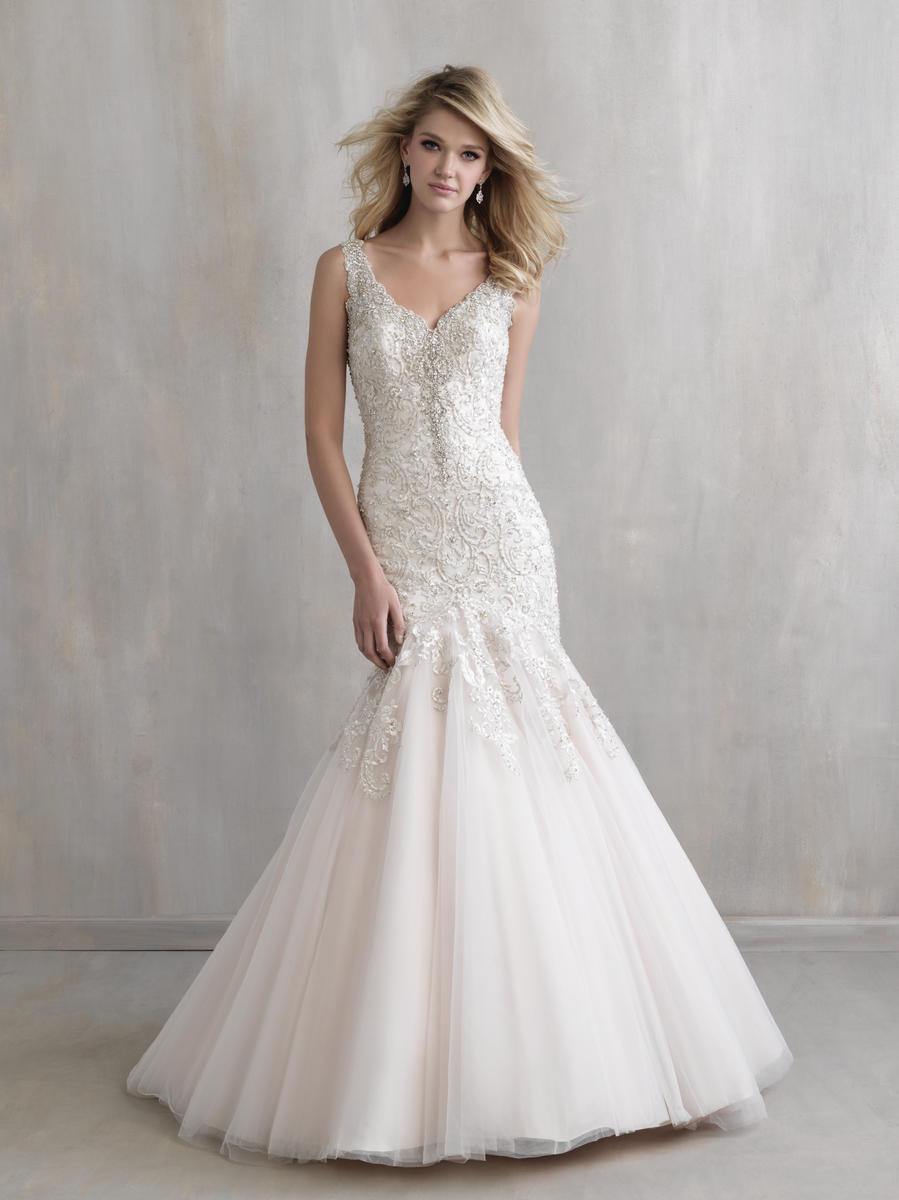 Madison James Bridal  MJ207