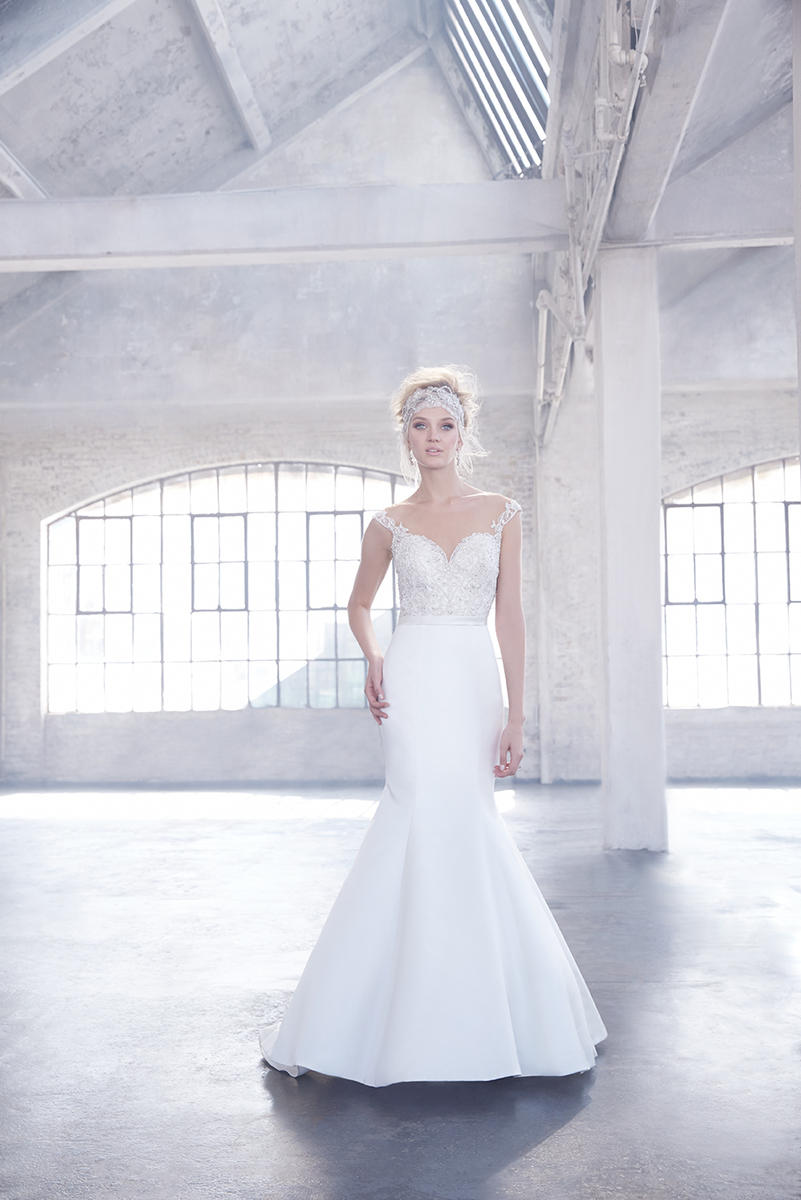 Madison James Bridal  MJ210