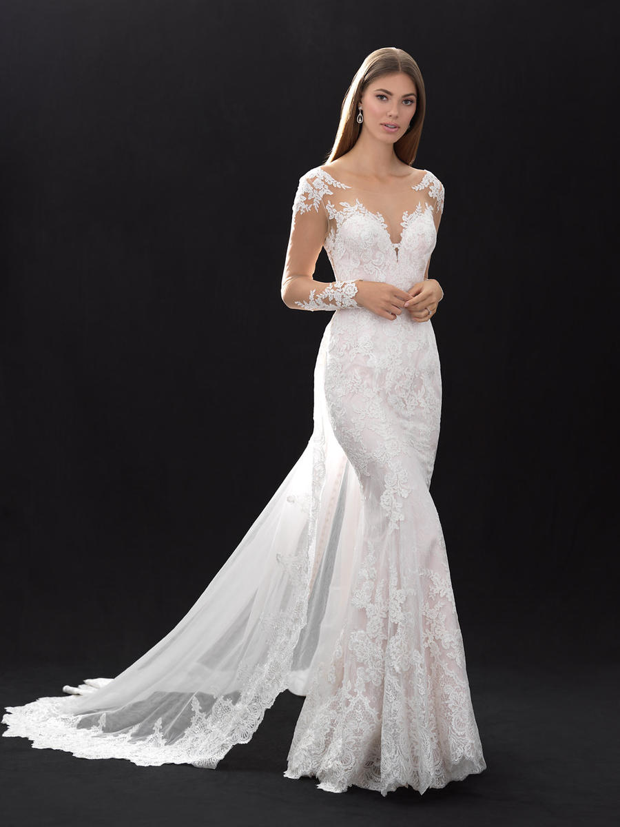 Madison James Bridal  MJ407