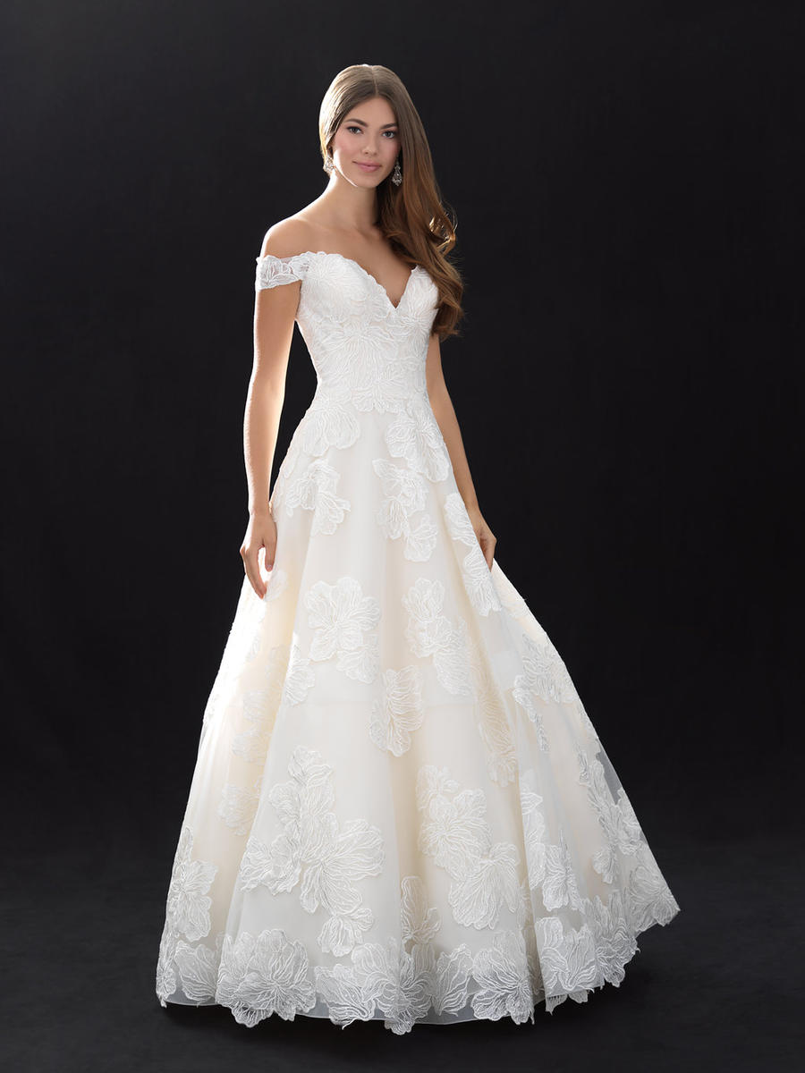 Madison James Bridal  MJ410