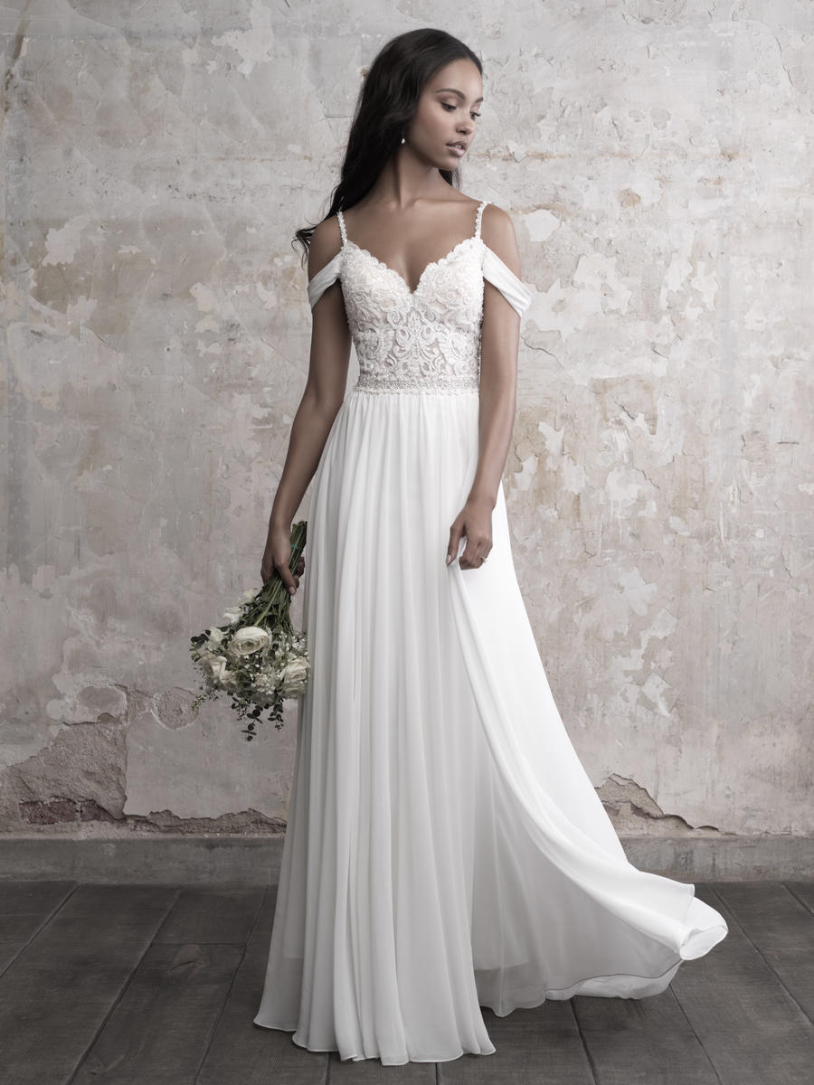 Madison James Bridal  MJ453L