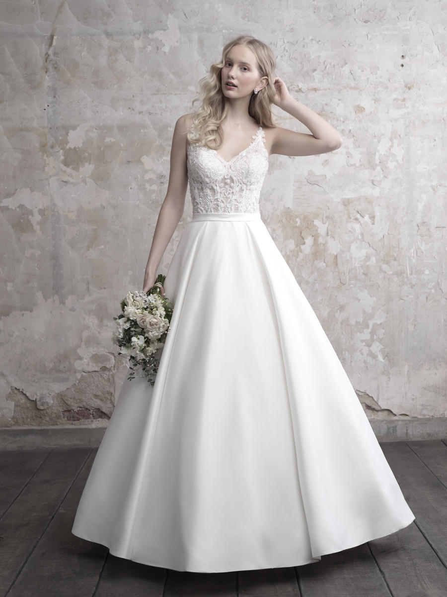 Madison James Bridal  MJ458L
