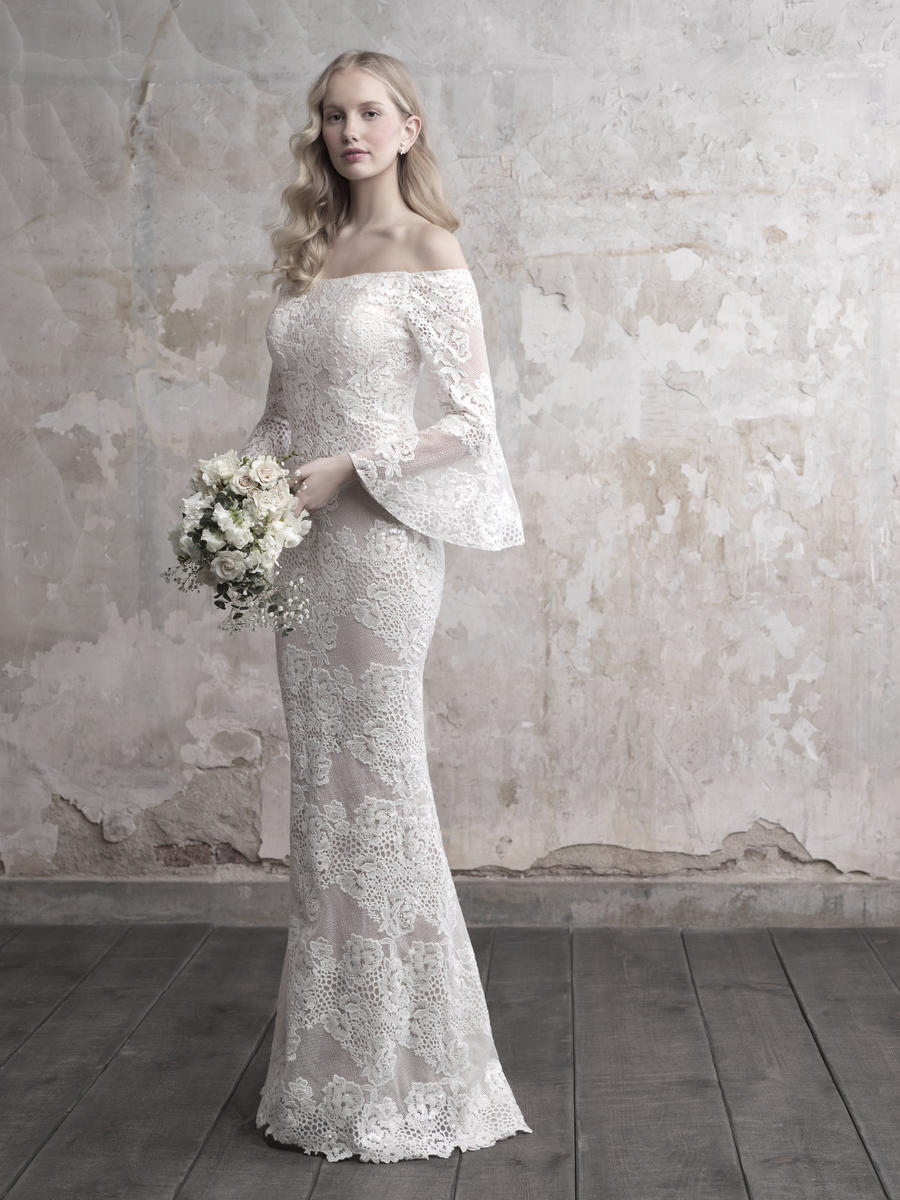 Madison James Bridal  MJ462