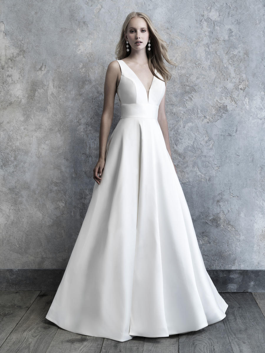 Madison James Bridal  MJ501
