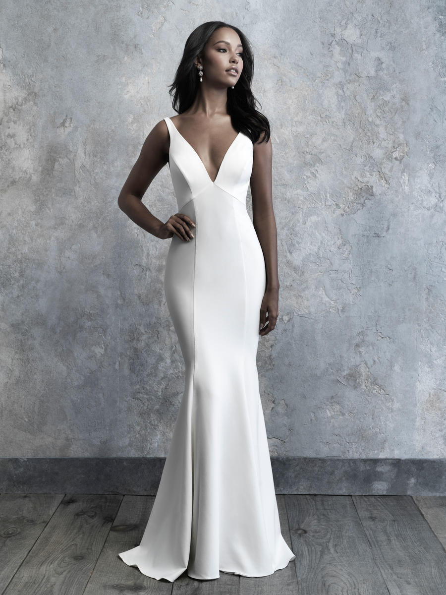 Madison James Bridal  MJ504