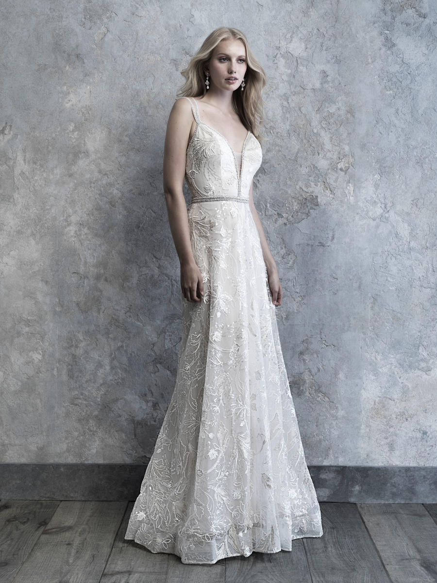Madison James Bridal  MJ508