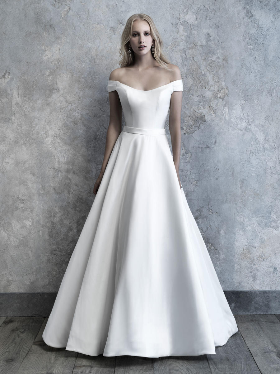 Madison James Bridal  MJ513