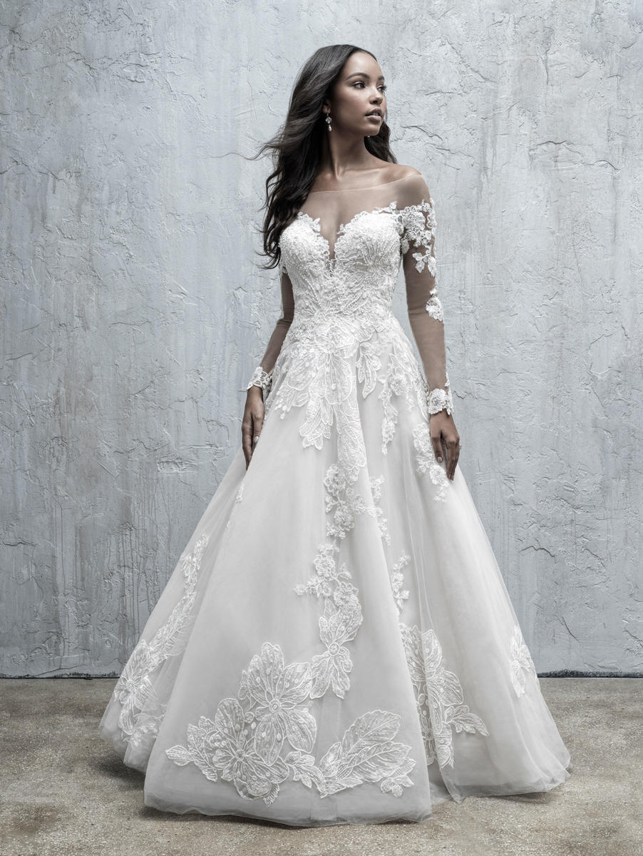 Madison James Bridal  MJ552