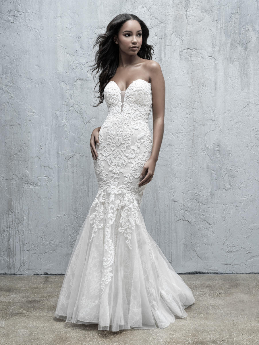 Madison James Bridal  MJ562