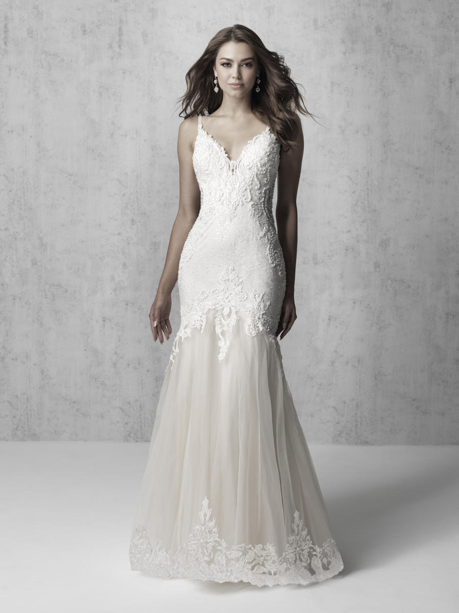 Madison James Bridal  MJ602