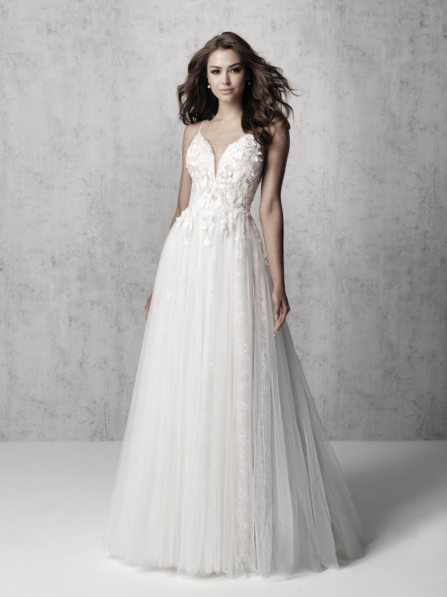 Madison James Bridal  MJ603