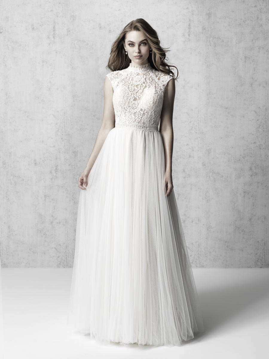 Madison James Bridal  MJ606