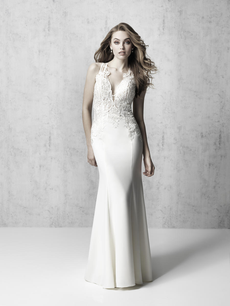 Madison James Bridal  MJ608L