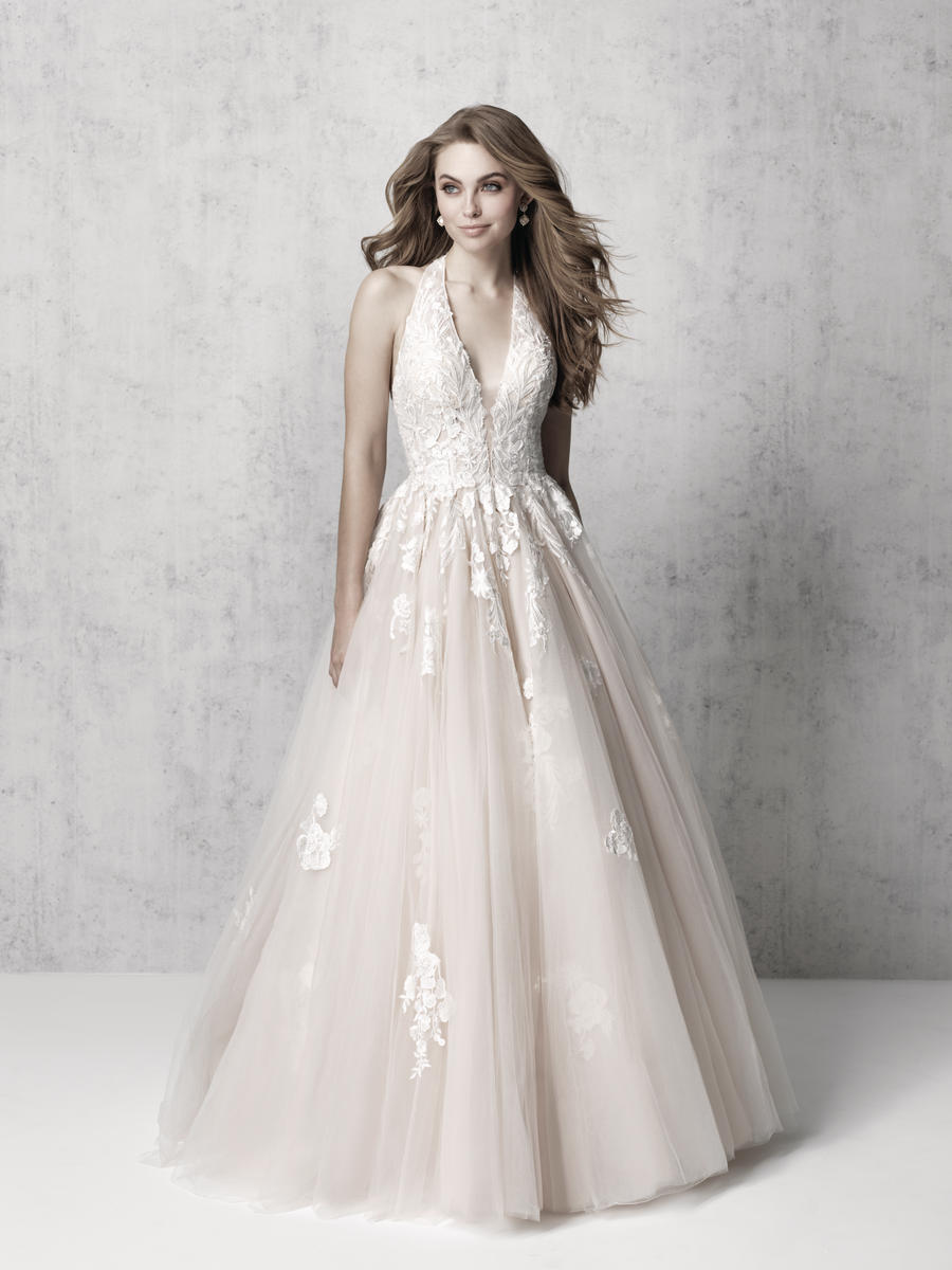 Madison James Bridal  MJ611