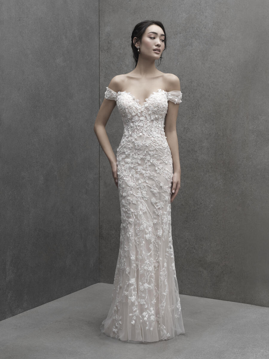 Madison James Bridal  MJ650