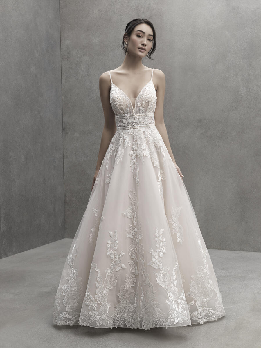 Madison James Bridal  MJ651L