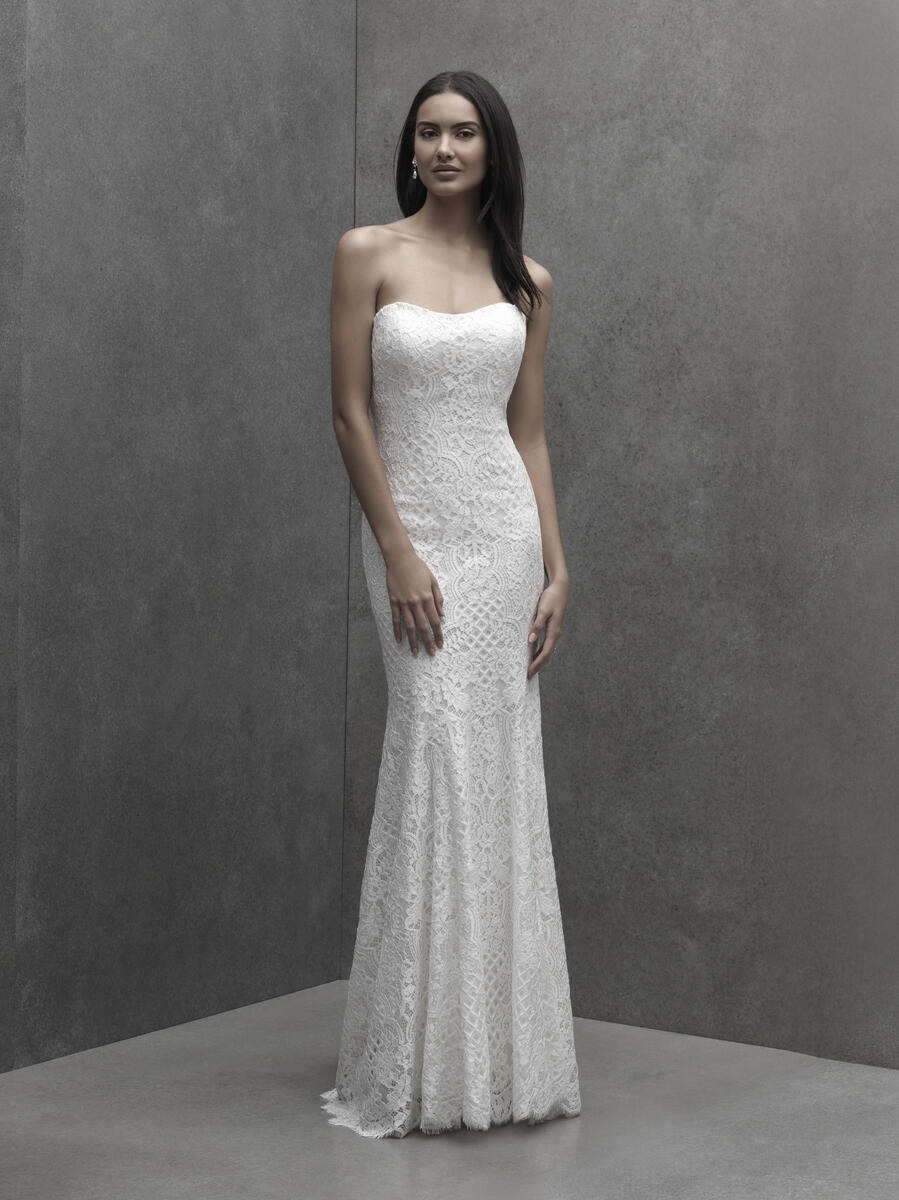 Madison James Bridal  MJ657