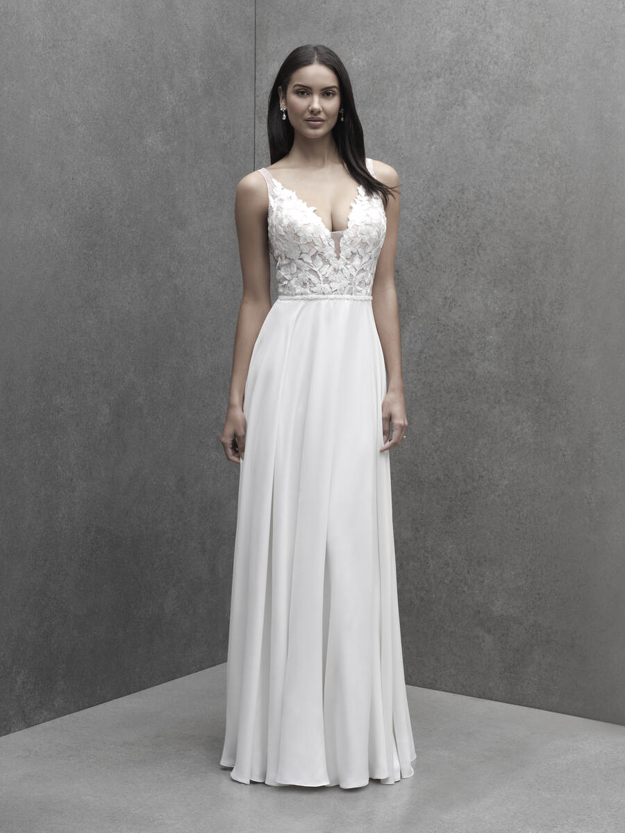 Madison James Bridal  MJ659