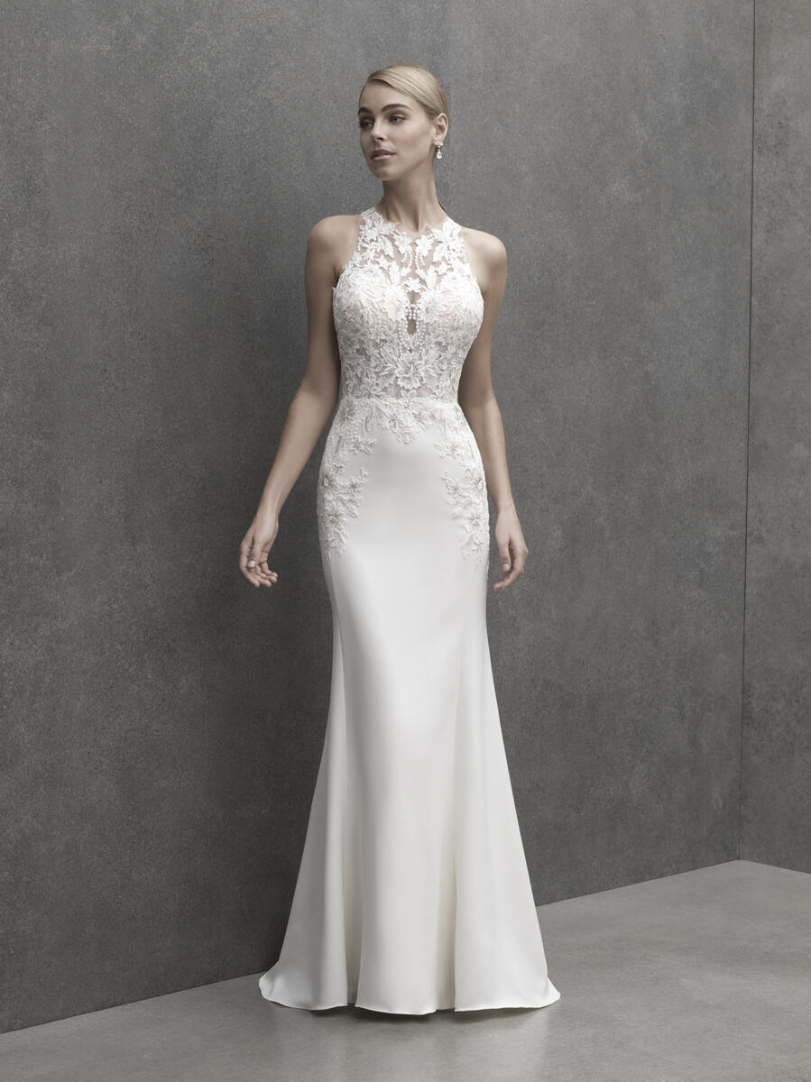 Madison James Bridal  MJ662L