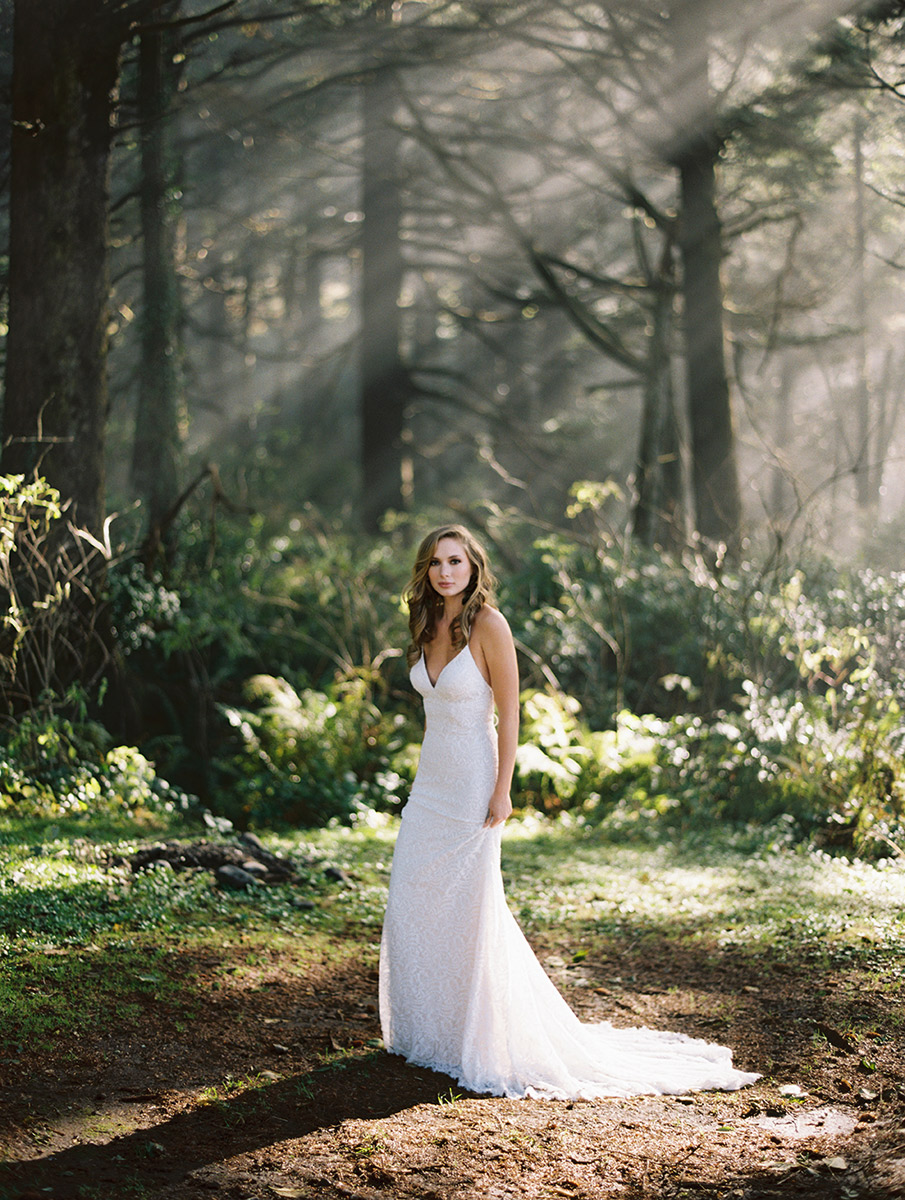 Wilderly Bride by Allure F121