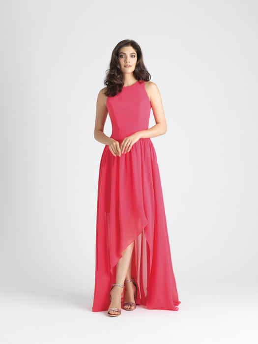 Allure Bridesmaids-Top Pictured Only