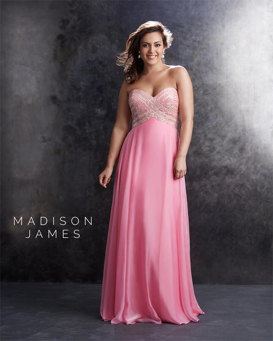 Madison James Plus Size