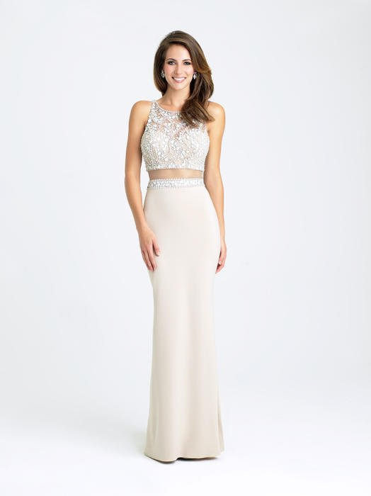 Madison James Prom Quality Shoppe Jacksonville Alabama