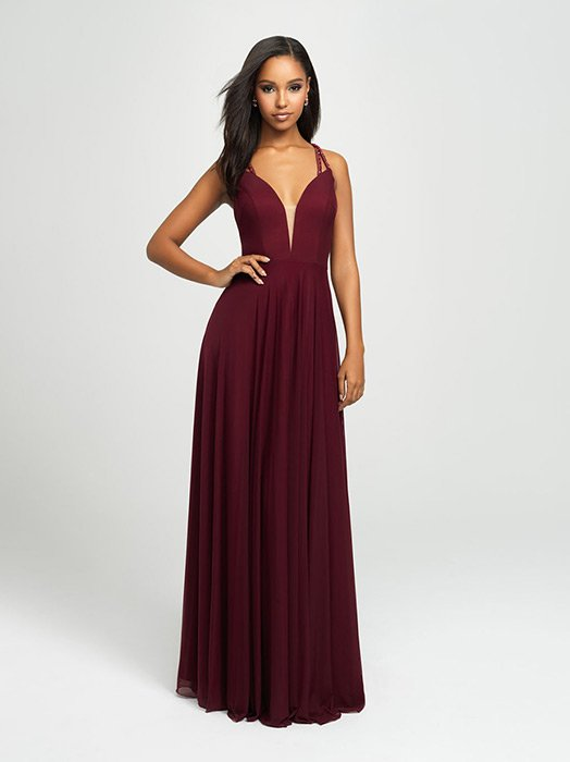 Madison James Prom Dress