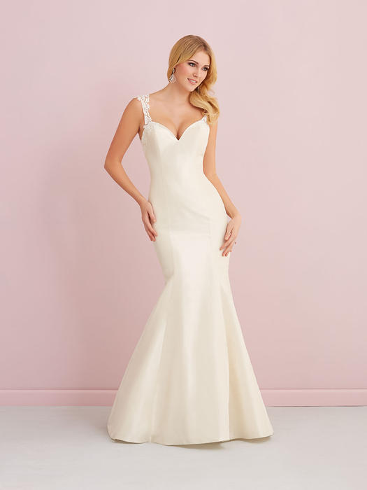 a215c1418ddf Stock Sale Wedding Dresses Under $500 Blossoms Bridal & Formal Dress ...