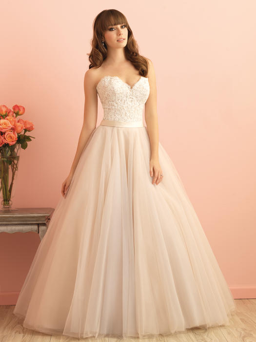 d558ba440a4 Allure Romance Usabridal.com by Bridal Warehouse - Bridal