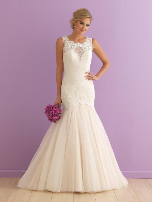 ef19336a7cd Romance by Allure Minerva s Bridal   Prom
