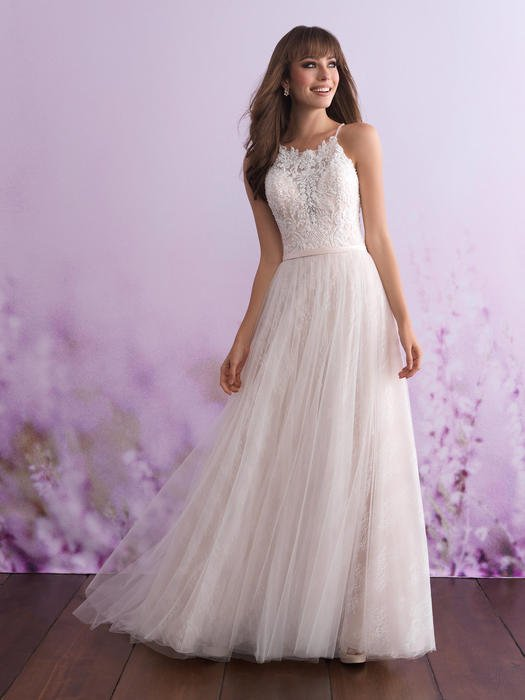 d5ec9411a3b Allure Romance PROM USA BRIDAL   FORMAL WEAR BOUTIQUE