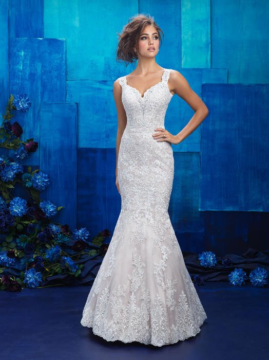 899672d89f1 Allure Bridals PROM USA BRIDAL   FORMAL WEAR BOUTIQUE