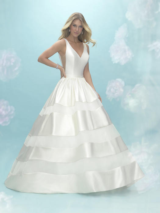 Allure Bridal Dress Collection | Alexandra\'s Boutique