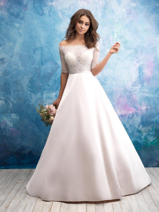 Best Bridal, Prom, and Pageant gowns in Delaware
