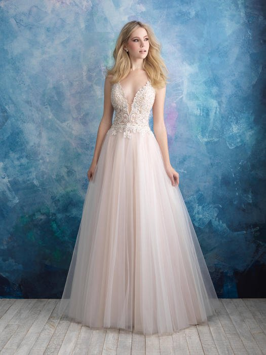 Allure Bridal Collection