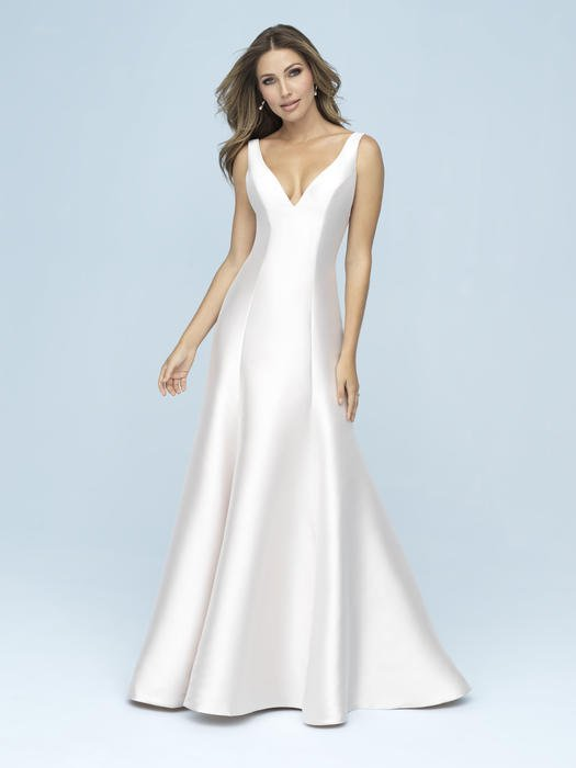 Allure Bridal Collection Style 9600
