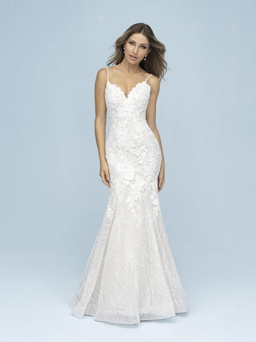 7c2d9a456 Allure Bridal Wedding Dresses | Alexandra's Boutique