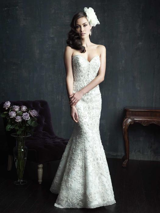 Allure Couture Bridal C267