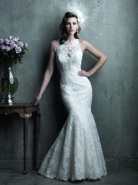 Allure Couture Bridal C280