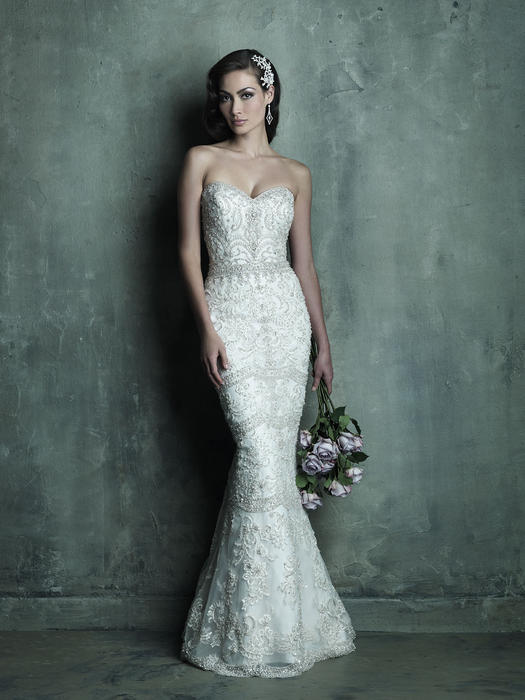Allure Couture Bridal C288