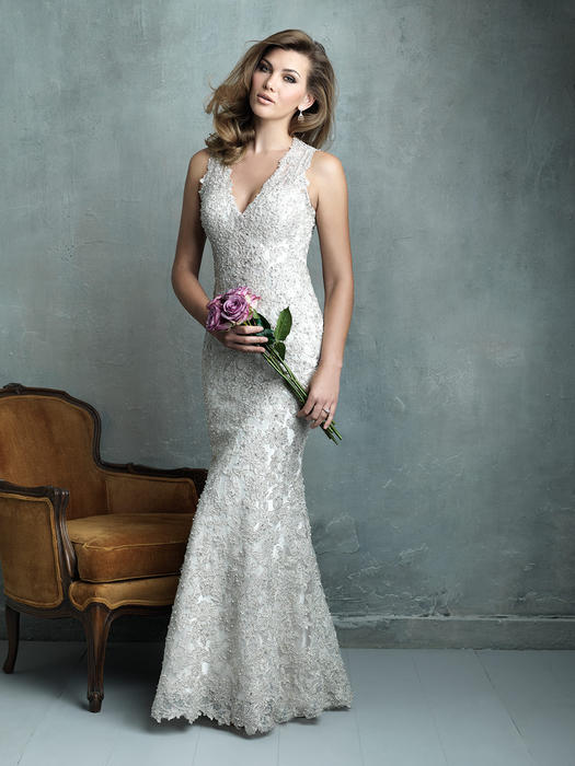 Allure Couture Bridal C320