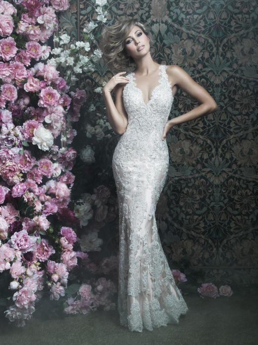 Allure Bridals Couture C401