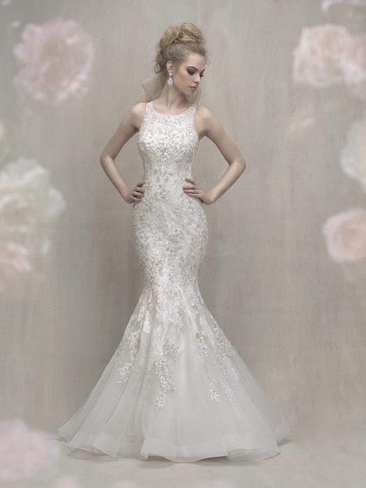 Allure Bridals Couture C460