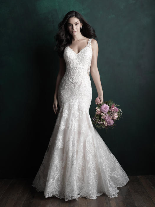 Allure Bridals Couture C504