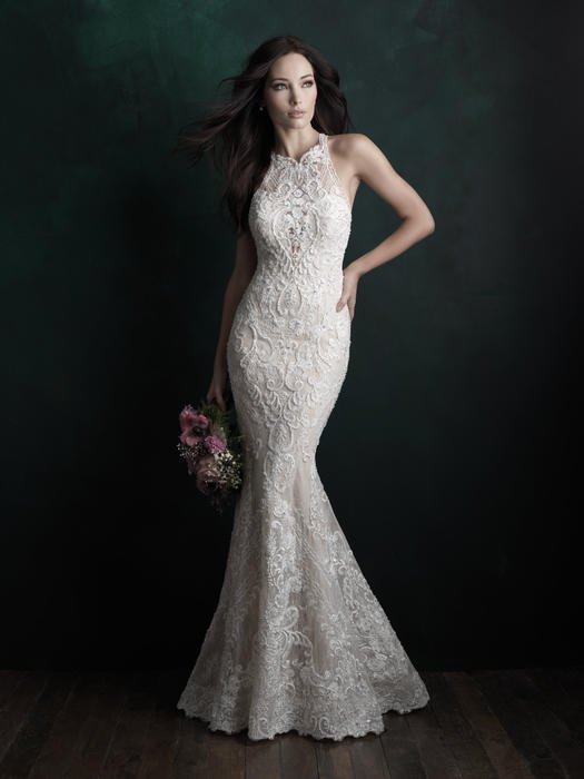 Allure Couture Bridal
