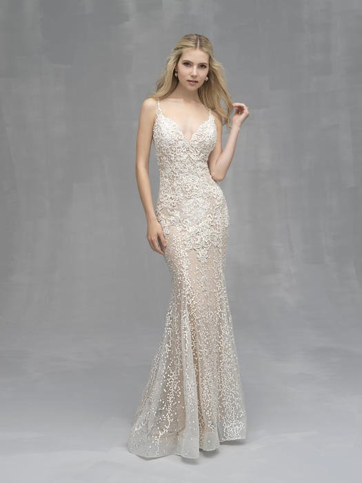 Allure Bridals Couture C521