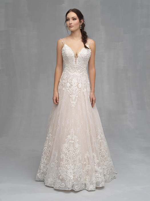 Allure Bridals Couture C524